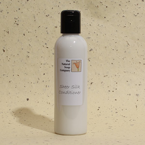 Sheer Silk Conditioner