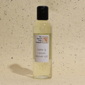 Cedar & Lemon shower gel, 200ml