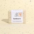 Gardener's guest soap, approx 50g