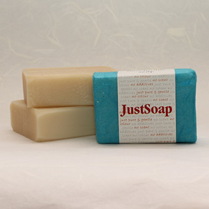 JustSoap guest soap, approx 50g