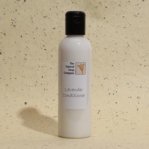 Lavender conditioner, 200ml