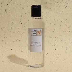 Lavender hand wash, 200ml