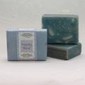 Moody Blue soap bar, approx 100g