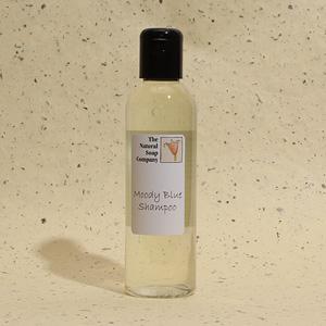 Moody Blue shampoo, 200ml