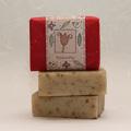 Rosemary soap bar, approx 100g