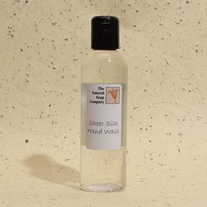 Sheer Silk hand wash, 200ml