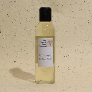 St Clements foam bath, 200ml